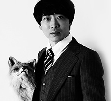 SMA 40th presents「堂島孝平 活動20周年記念公演オールスター大感謝祭!」